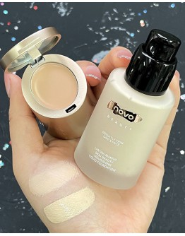 NOVO BEAUTY BRIGHTLY TRIM FOUNDATION 【FOR AGENT ONLY】