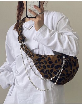 FREE SHIPPING LAYRED CHAIN CROSSBODY BAGS