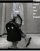 FREE SHIPPING FAUX LEATHER GHOST PATTERN BACKPACKS