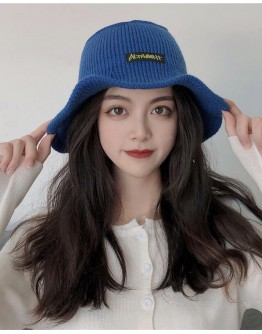 FREE SHIPPING KNIT CLOCHE HAT