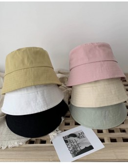 UNISEX BASIC COLORS HAT