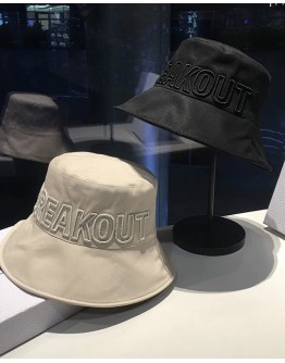 UNISEX BREAKOUT DOUBLE-SIZE EMBROIDER HATS
