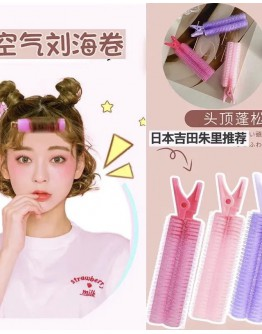 HAIR STYLE HAIRCLIPS 4 IN 1 SET