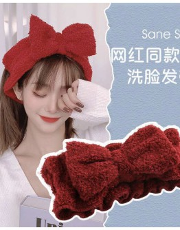FREE SHIPPING SANE STYLE HAIRBAND 3 IN 1 SET