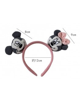FREE SHIPPING MICKEY MOUSE HAIRBAND