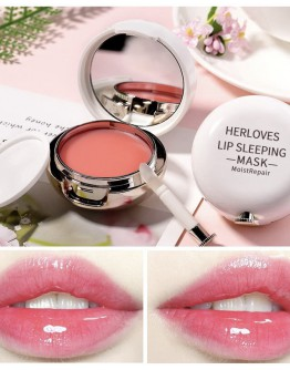 HERLOVES LIP SLEEPING MASK LIP BALM