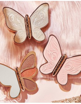 FREE SHIPPING AGAG BUTTERFLY EYESHADOW