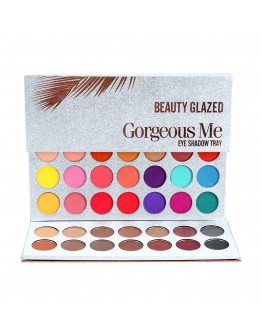 BEAUTY GLAZED GORGEOUS ME EYE SHADOW