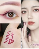 (BUY 2 FREE 1) FREE SHIPPING 6 COLOR EYELINER