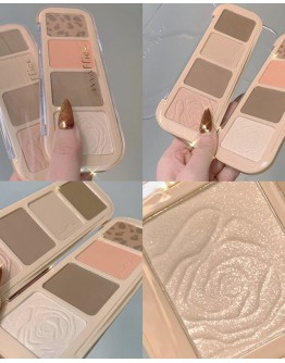 FREE SHIPPING MAFFICK CONTOUR & HIGHLIGHTER