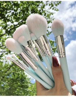 FREE SHIPPING + FREE COVER 12 MAKE UP BRUSHES