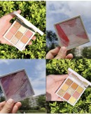 GUICAMI SUMMER MARBLE 9 COLOR EYESHADOW