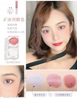 FREE SHIPPING GUICAMI SHELL EYESHADOW