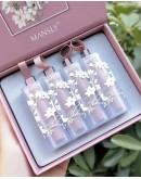 FLOWER MANSLY LIPSTICK GIFT BOX
