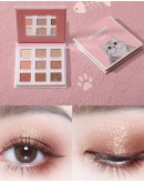 FREE SHIPPING NOVO ANIMALS EYESHADOW