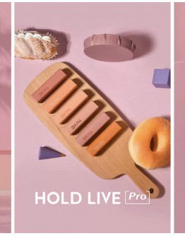 FREE SHIPPING HOLD LIVE PRO PINK SOFT LIPSTICK