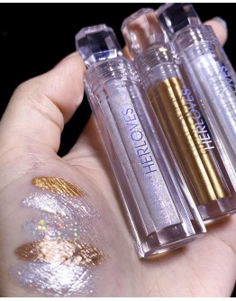 12.12 FREE SHIPPING HERLOVES LIQUID EYESHADOW