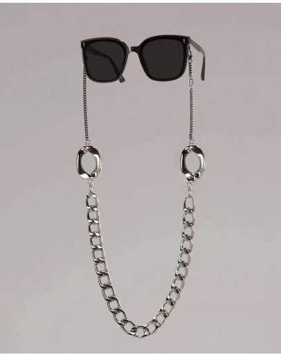 FREE SHIPPING CHAIN PATTERN SUNGLASSES ACCESSORIES ( CHAIN ONLY )