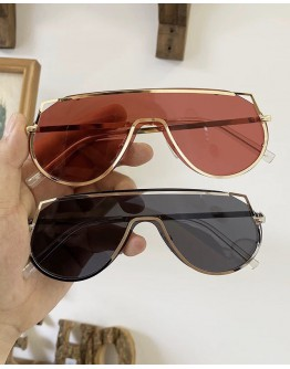 FREE SHIPPING CUT-OUT SUNGLASSES