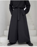 FREE SHIPPING MENS LOOSE ELASTIC TROUSERS