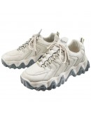 MENS CLUNKY SNEAKERS