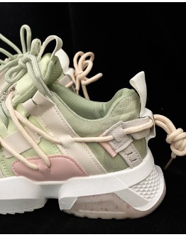 【GS】FREE SHIPPING LADIES FLORA SNEAKERS