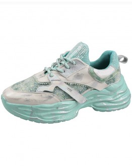 LADIES LASER SNEAKERS