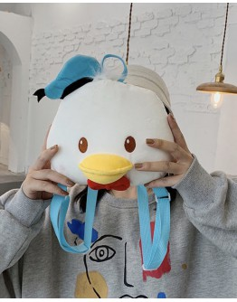 【WHB】WINNIE & DONALD DUCK MINI BACKPACK