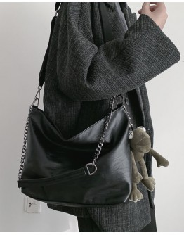 【WHB】DOUBLE BRACES CROSSBODY BAGS + FREE TOYS
