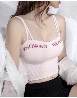 【WHOLESALE】LADIES KNOWING BEAUTY VEST