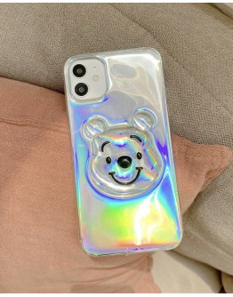 FREE SHIPPING IPHONE BEAR CASE