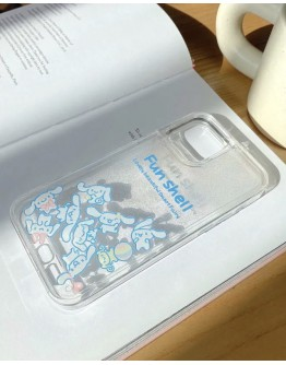 FREE SHIPPING DRIFTAGE CINNAMOROLL ASE FOR IPHONE