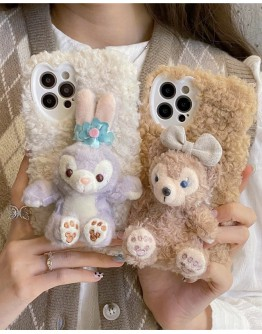 FREE SHIPPING STELLALOU TOYS CASE FOR IPHONE