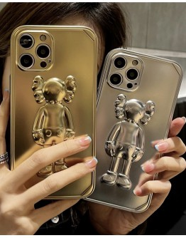 FREE SHIPPING KAWS HOLIDAY TPU CASE FOR IPHONE