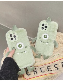 FREE SHIPPING MONSTER CASE FOR IPHONE