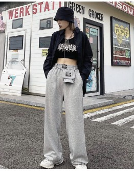 FREE SHIPPING LADIES SWEATPANTS + FREE CHAIN BAGS