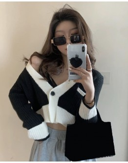 FREE SHIPPING LADIES KNITTED SHORT JACKETS