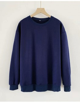 FREE SHIPPING LADIES BASIC THIN SWEATER