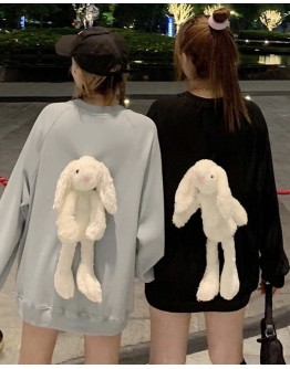 FREE SHIPPING LADIES RABBIT TOYS SWEATER