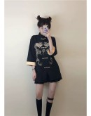 【GS】FREE SHIPPING UNISEX EMBROIDER CHINESE TUNIC PATTERNED TOPS