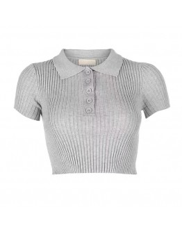 FREE SHIPPING FITTED POLO SHIRT