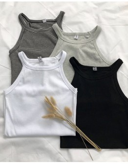 LADIES CAMISOLE FITTED VEST