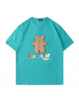 FREE SHIPPING LADIES COOKIEBEAR TOPS