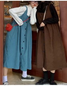 LADIES TURTLENECK TOPS / LOOSE DRESS