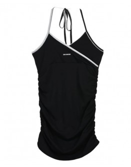 FREE SHIPPING LADIES CAMISOLE FITTED DRESS
