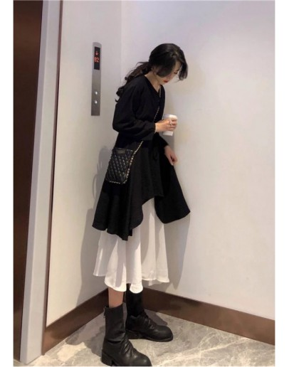 【GS】FREE SHIPPING LADIES LONG-LINE TOPS + VEST